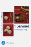 1 Samuel - Good Book Guide