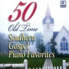 CD - 50 Old Time Southern Gospel Piano Favorites