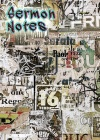 Sermon Notes - Graffiti Cover