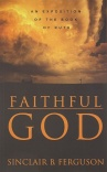 Faithful God, An Exposition of the Book of Ruth