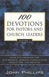 100 Devotions for Pastors and Church Leaders, Vol. 2