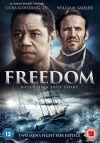 DVD - Freedom, Two Men