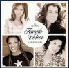 CD - The Iconic Female Voices of Christian Music