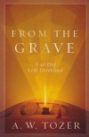 From the Grave - 40 Day Devotional