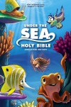 NIrV, Under the Sea Holy Bible, Anglicised Edition