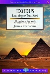 Lifebuilder Study Guide - Exodus: Learning to Trust God