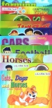 10 Assorted Colouring Books  - Value Pack of 10 - VPK