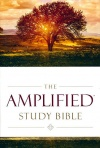 Amplified Study Bible, Hardback Edition