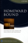 1 Peter: Homeward Bound - Matthias Media Study Guide