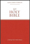 KJV Holy Bible, Paperback - Value Pack of 40 - VPK  GAB