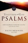 Together with God - Psalms 365 Devotional