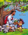 NIrV Read with Me Bible, Revised and Updated, Hardback Edition