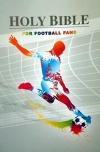NIV - Bible for Football Fans, Paperback Edition - Value Pack of 24 = £2.99 - VPK