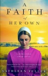 A Faith of Her Own, Middlefield Amish Series