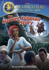 DVD - Torchlighters - The Harriet Tubman Story