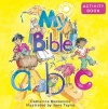 My Bible ABC, Activity Book