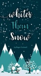 Tract - Whiter than Snow (Pack of 100)  - CMS Christmas