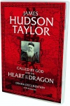 DVD - James Hudson Taylor, Into the Heart of the Dragon