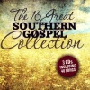 CD - The 16 Great Southern Gospel Collection 3 CD
