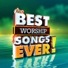 CD - The Best Worship Songs Ever! 2 CD
