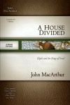 A House Divided, 1 Kings - Study Guide