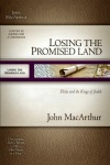 Losing the Promised Land, 2 Kings & 2 Chronicles - Study Guide