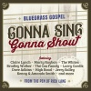 CD - Bluegrass Gospel - Gonna Sing, Gonna Shout