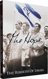 DVD - The Hope - The Rebirth of Israel