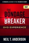 The Bondage Breaker DVD Experience, 12 Powerful Sessions to True Freedom in Christ