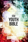 ESV Youth Bible - Hardback