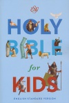 ESV Holy Bible for Kids, Paperback Economy Edition