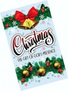 Tract - Christmas, The Gift of God