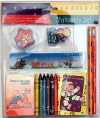 Fun Stationary Pack - Value Pack of 20 - VPK