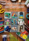 Not-Your-Average Bible Craft, Old Testament, Book 3