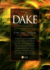 KJV -Dake Annotated Reference Bible, Black Genuine Leather Edition