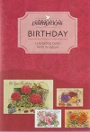 Birthday Cards - Glory and Praise, Box of 12