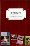 Birthday Card - Loving Wishes, Box of 12