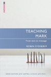 Teaching Mark - TTS