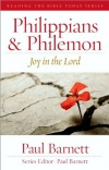 Philippians and Philemon, Joy in the Lord - RBTS