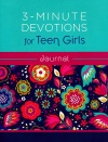 Journal - 3-Minute Devotions for Teen Girls