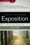 Exalting Jesus in Proverbs - CCEC