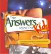 Answers Book for Kids - Volume 1