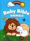 Baby Bible Animals - Board Book **