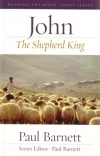 John: The Shepherd King - RBTS