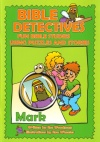 Bible Detectives - Mark