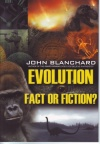 Evolution: Fact or Fiction  (10 Pack)