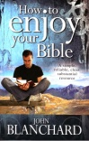 How to Enjoy Your Bible