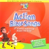 CD - Action Bible Songs