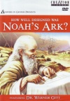DVD - How Well Designed Was Noahs Ark - Werner Gitt