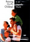 DVD - How to Raise Godly Children in an Ungodly World - Answers in Genesis